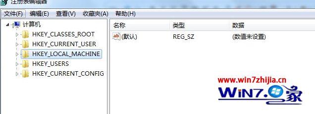 win7系统误把bat文件打开方式设置为文本编辑器的解决方法