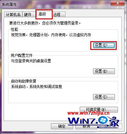 win7系统里只显示图片文件的图标的解决方法
